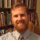 Photo of Adam Green, Ph.D.