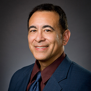 Photo of B. J. Oropeza, Ph.D.