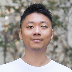 Photo of Edwin Ding, Ph.D.