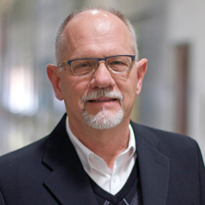Photo of Gary Lemaster, Ph.D.