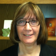 Photo of Gail Reeder, Ph.D.