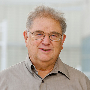 Photo of John E. Hartley, Ph.D.