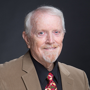 Photo of Jim Thompson, Ed.D.