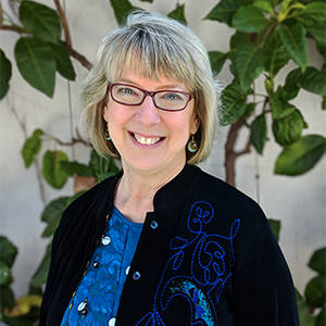 Photo of Laurie Schreiner, Ph.D.