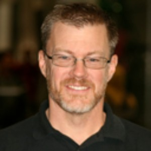 Photo of Paul Kaak, Ph.D.
