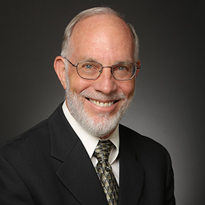 Photo of Robert Mullins, Ph.D.