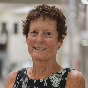 Photo of Sue Hebel, Ed.D., ATC